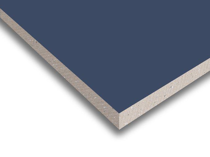 Black Gypsum Board : Knauf design designboard paint